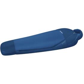 Mammut Kompakt MTI 3-Season Sleeping Bag 195cm dark cyan-cobalt